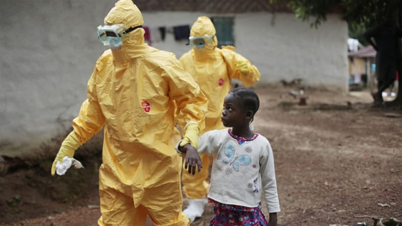 More Than 10000 People Have Been Killed Since The Ebola Epidemic Was First Identified In West