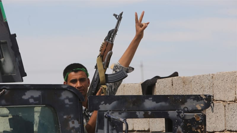 Pentagon: Offensive to take Tikrit from ISIL under way