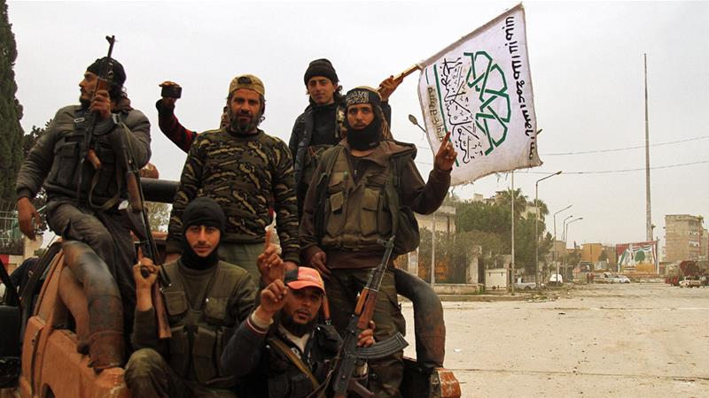 Fall of Idlib: Turning point for rebels in Syria?