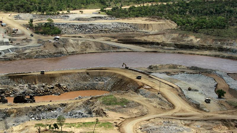 Ethiopia rejects Egypt proposal to operate Nile dam