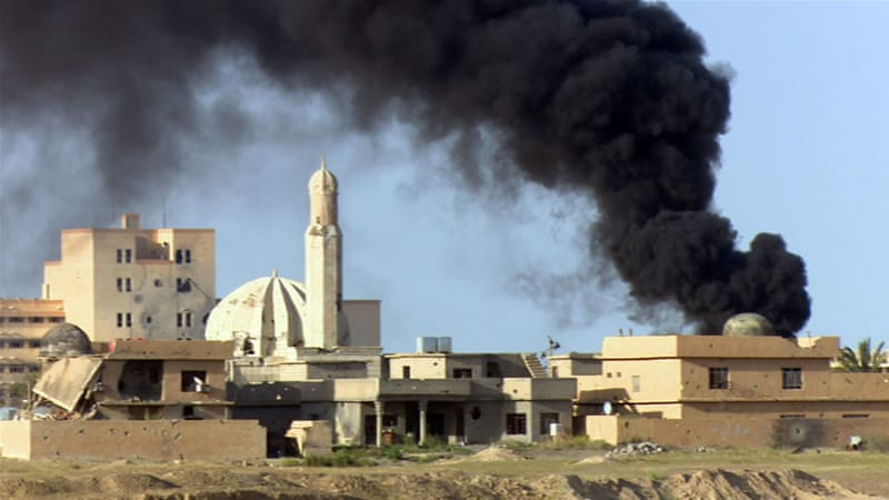 Iraq army hunts ISIL fighters after Tikrit breakthrough
