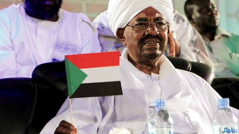 South Africa has faced criticism for not arresting Sudan's President Omar al-Bashir, who is accused of war crimes [Reuters]