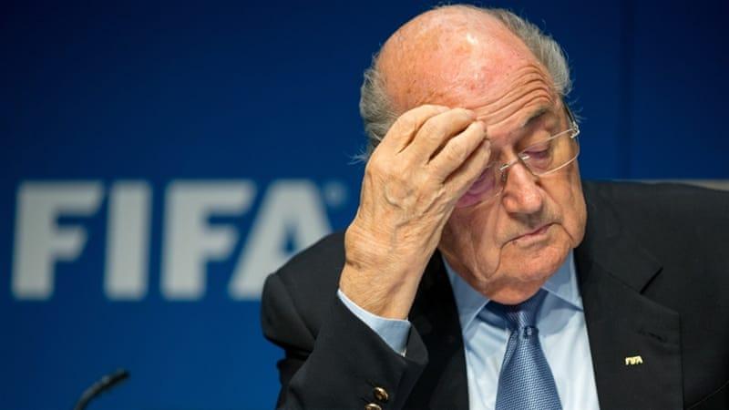 Blatter-led FIFA will always lack credibility: Platini