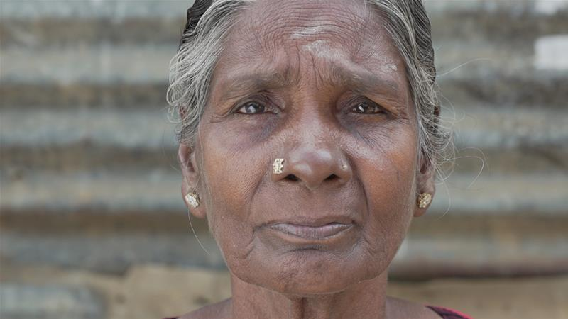 Sri Lanka: Widows of War