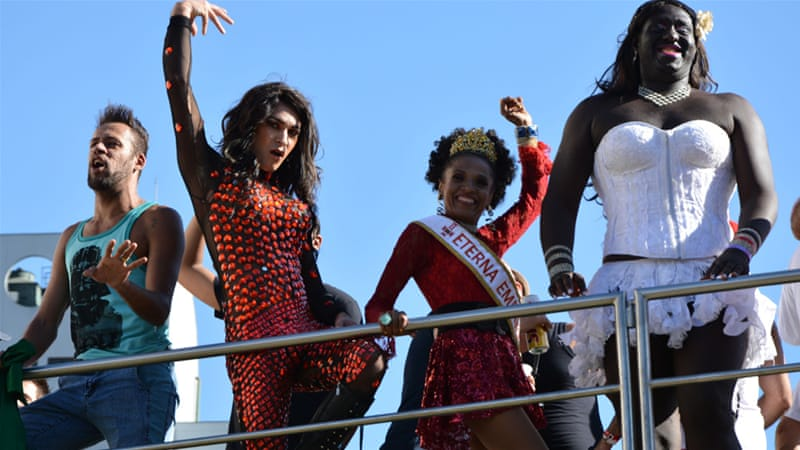 Brazil: Targeting trans people with impunity