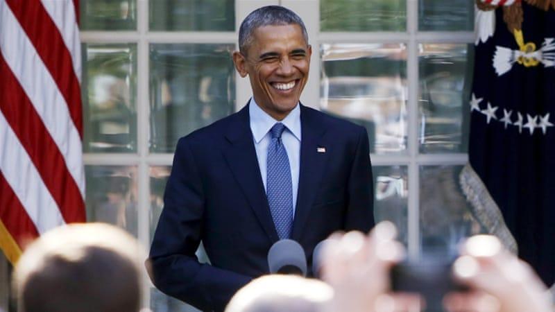 Blog President Obamas Trade War With Democrats Al Jazeera