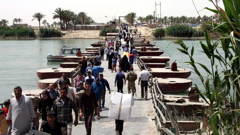 Euphrates: River of hope or hate?   War & Conflict   Al ...