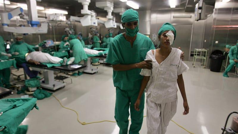 Cuba's medical magicians