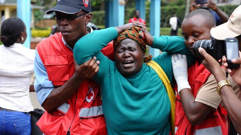 Results for kenyan