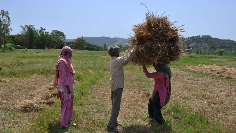 hindi essay on summer season