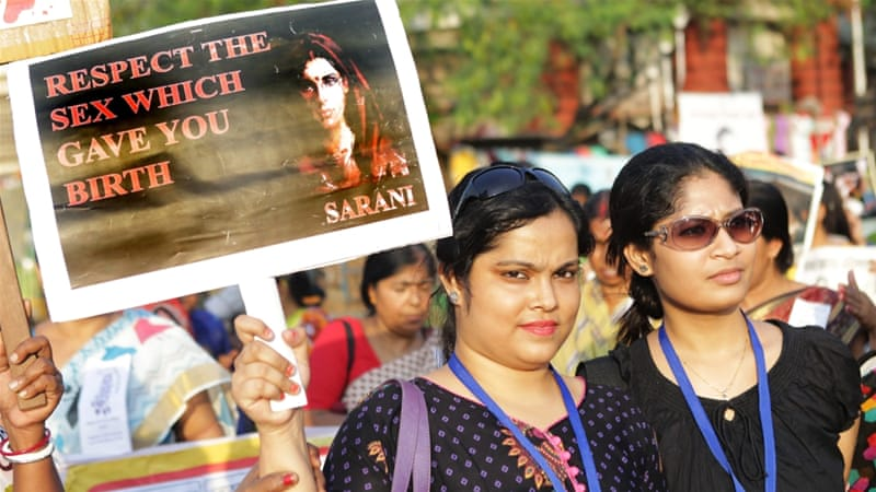 Blog  Indian women worry dress will trigger harassment  c241c44a04