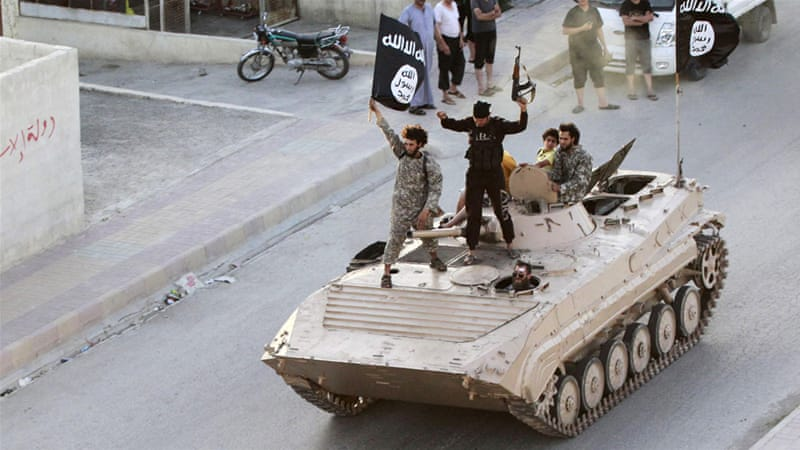 Giving ISIL the battle they want in Iraq