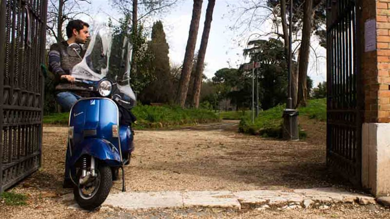 Ciao Vespa! Italians fall out of love with iconic moped | Business