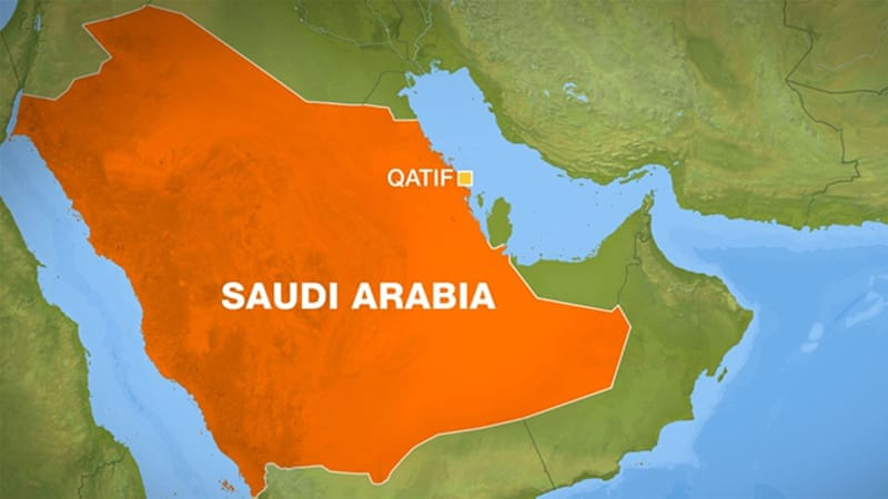 One troop killed in terrorist incident in eastern Saudi Arabia
