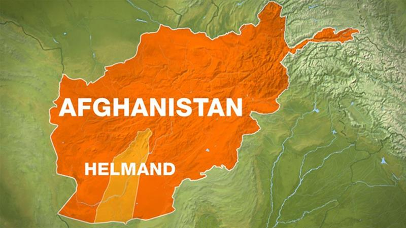 35 killed, 13 injured at wedding party during Afghan army raid ―Officials