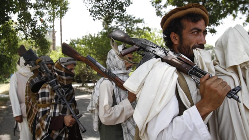 The interior ministry said up to 400 inmates managed to escape the prison following the Taliban attack [FILE - AP]