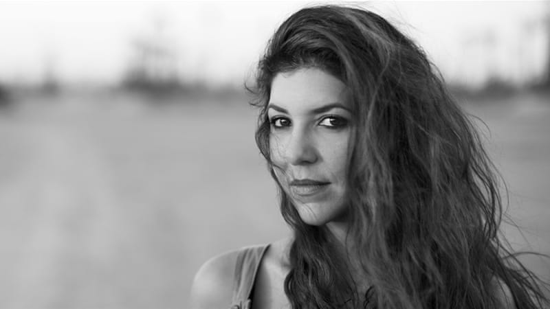 When we spoke to Leila Alaoui on tackling taboos in art - Al Jazeera ...