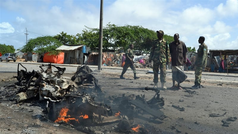Al-Shabaab vowed to step up attacks in the capital during the month of Ramadan [Mustaf Abdi/Al Jazeera]