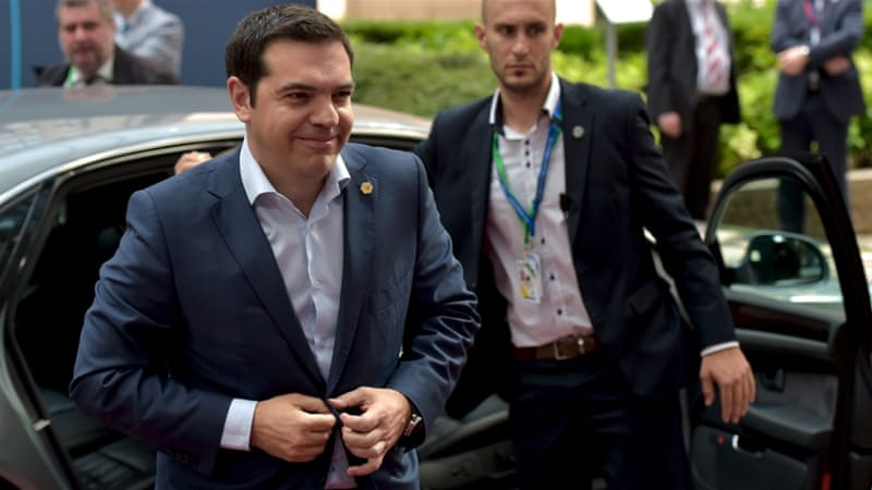 Greek officials have said all possibilities remain open, including that of not reaching an agreement [Reuters]