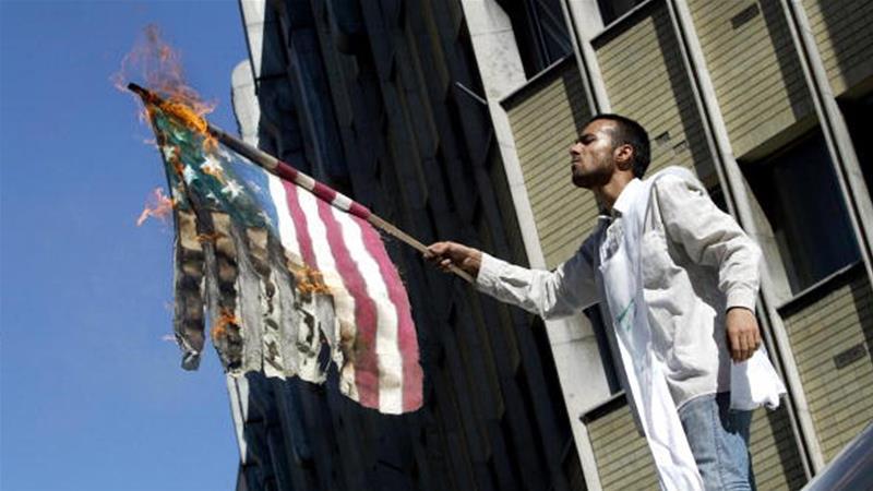 Death to America? | Middle East | Al Jazeera