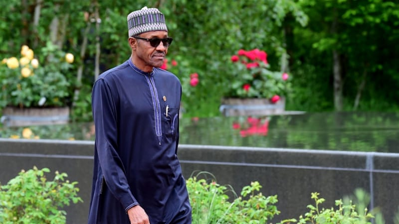 Image result for president buhari
