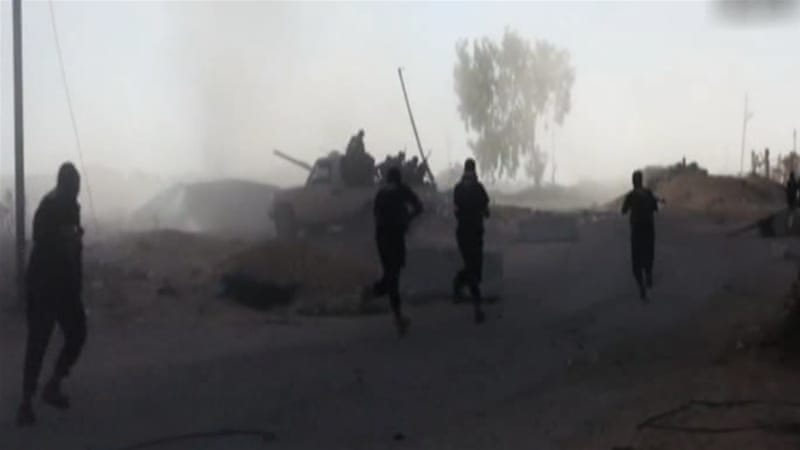 Deadly attacks hit sinai