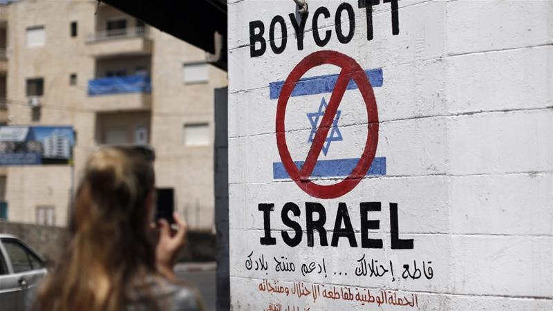 Irish senate backs bill banning trade with Israeli settlements