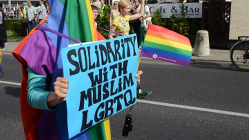 Image result for Gays For Islam