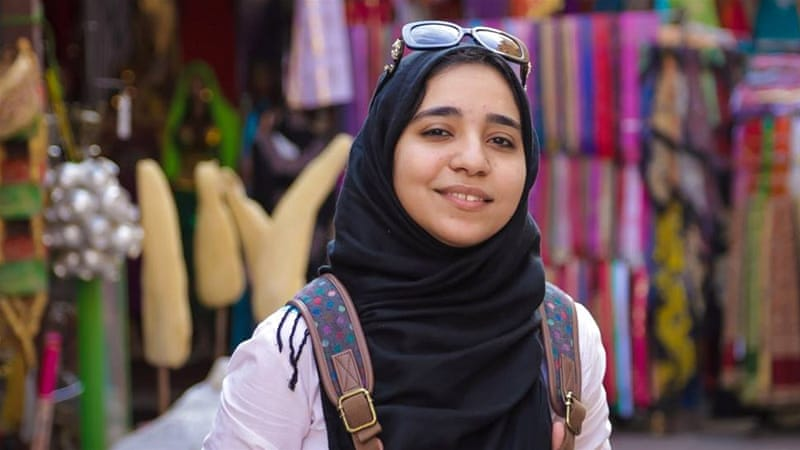 Egyptian woman describes jail conditions in letter   News ...
