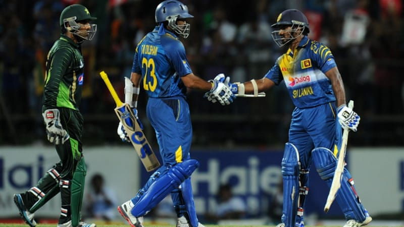 Sri Lanka had lost the opening ODI by six wickets [Getty Images]