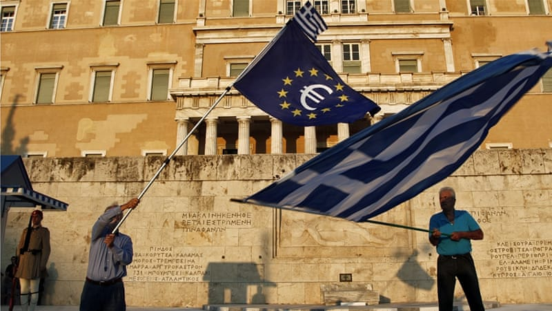 Germany's default in the 1930s pales in comparison with the debt problems Greece is experiencing today, writes Polychroniou [Reuters]
