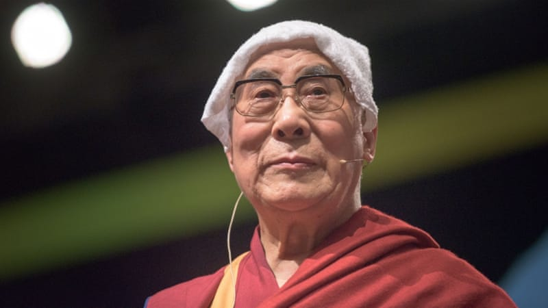 Dalai Lama warns China on interfering in succession | China