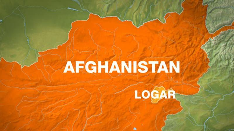 The attack took place on the main Logar-Kabul highway, south of the capital [Al Jazeera]