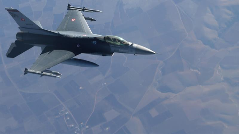 Turkey says operation against PKK in Iraq to continue 28d390bf7c96416192fc36e86352c7f7_18