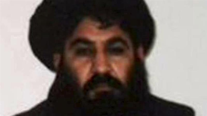Mansoor took charge of the Taliban in 2015 [File: Reuters]