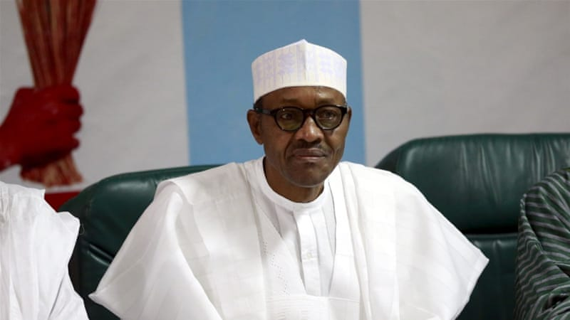 Boko Haram has intensified their strikes since Buhari vowed to crush them when he was sworn in on May 29 [Reuters]