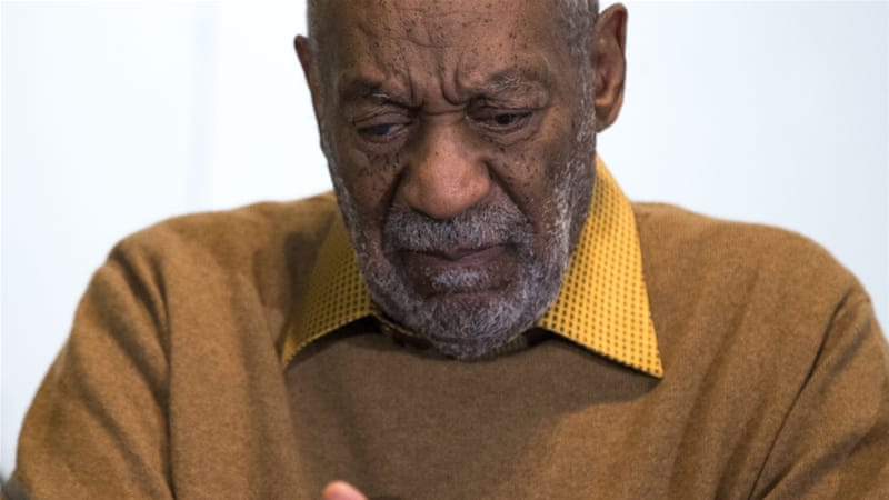 A US organisation has started a petition seeking revocation of the Presidential Medal of Freedom awarded to Bill Cosby.