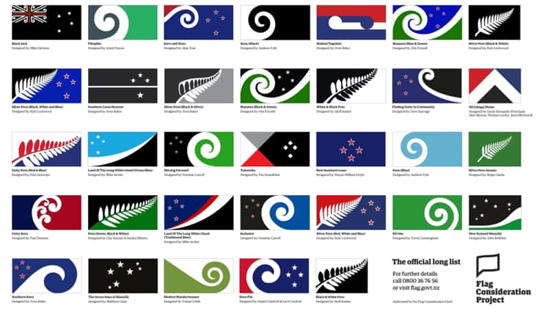 New Zealand's flag and precarious nationalism