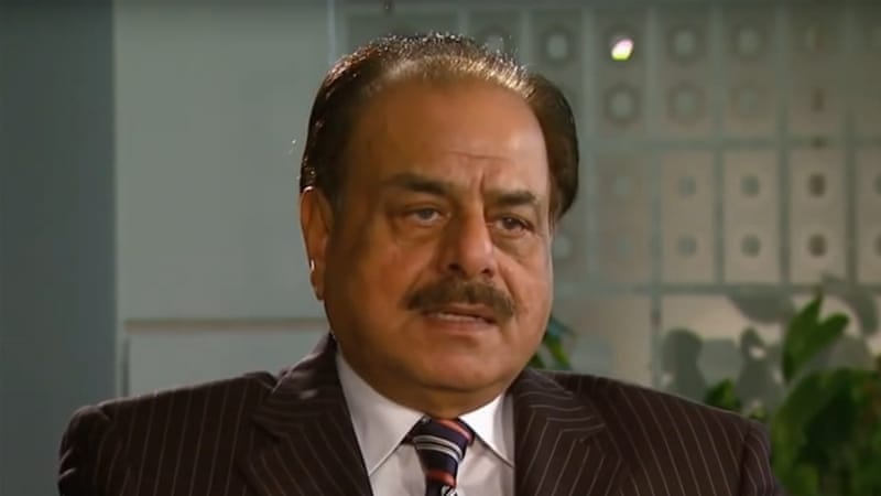 Hamid Gul: Taliban is the future