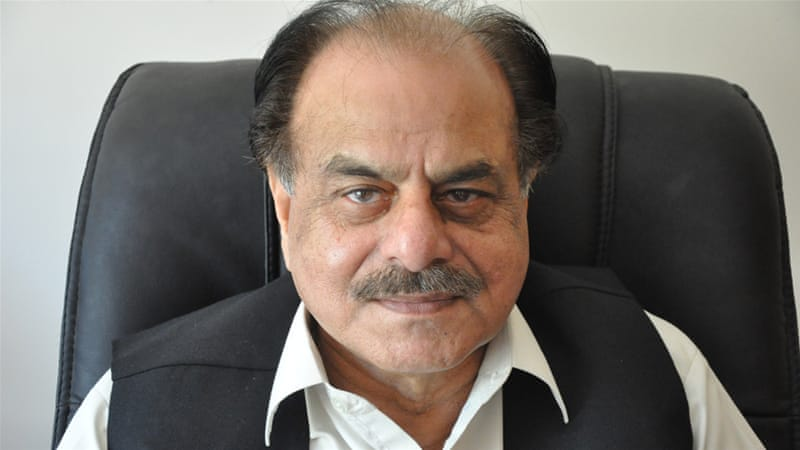 The legacy of Pakistan's loved and loathed Hamid Gul