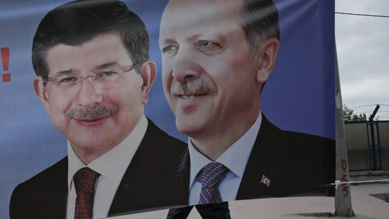 Under Erdogan's stewardship, Turkey is sailing in uncharted waters, writes Aktar [AP]