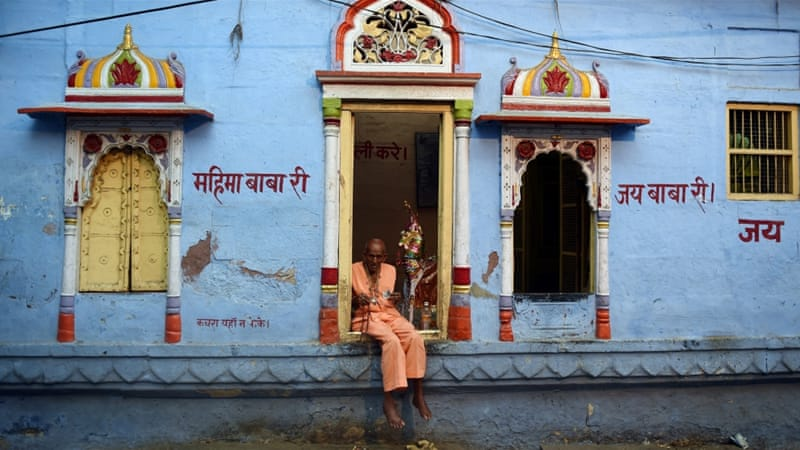 Hindus drop below 80 percent of India's population | News