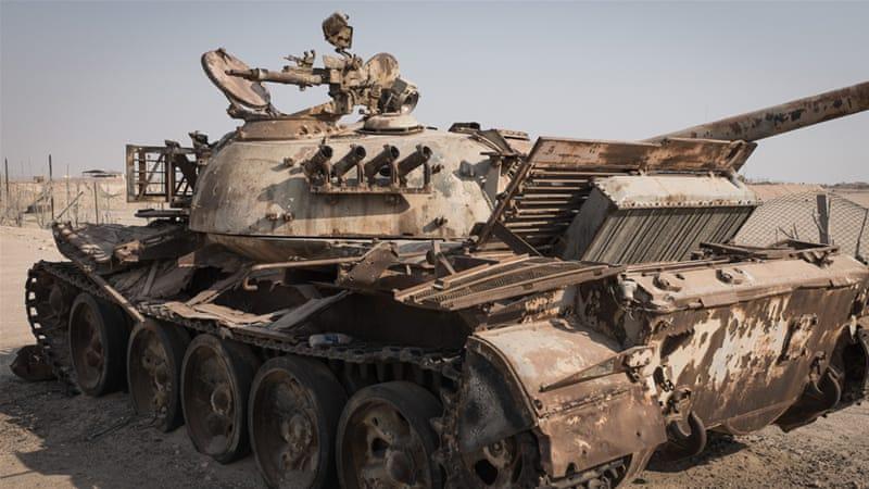 Q&A: The Iraq-Kuwait war and the next generation - Al Jazeera English