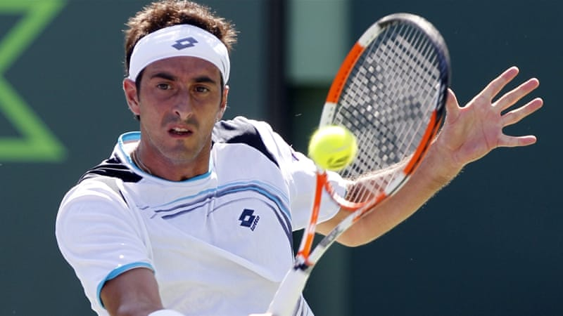 Italian tennis players banned for life for match-fixing