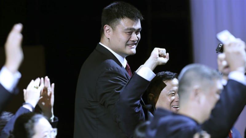 中国将举办2019年篮球世界杯