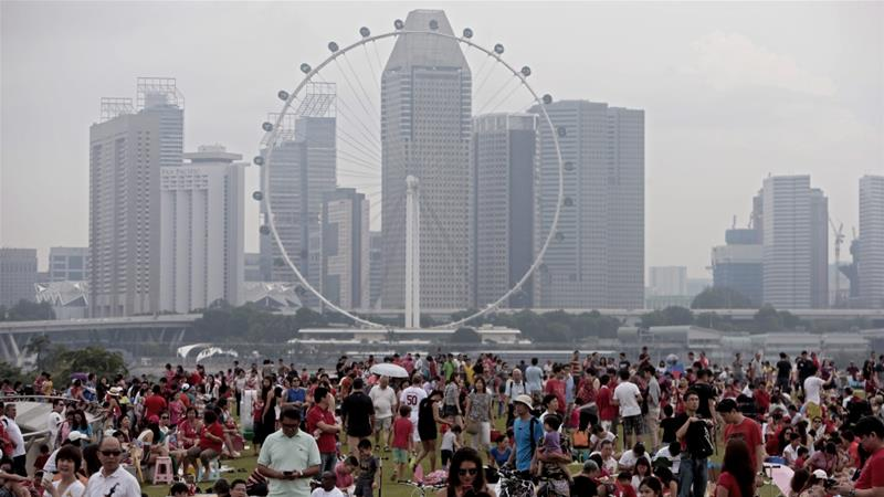 Can the success story of Singapore be replicated?