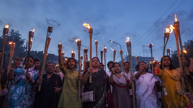 The hit list: Endangered bloggers of Bangladesh   Human