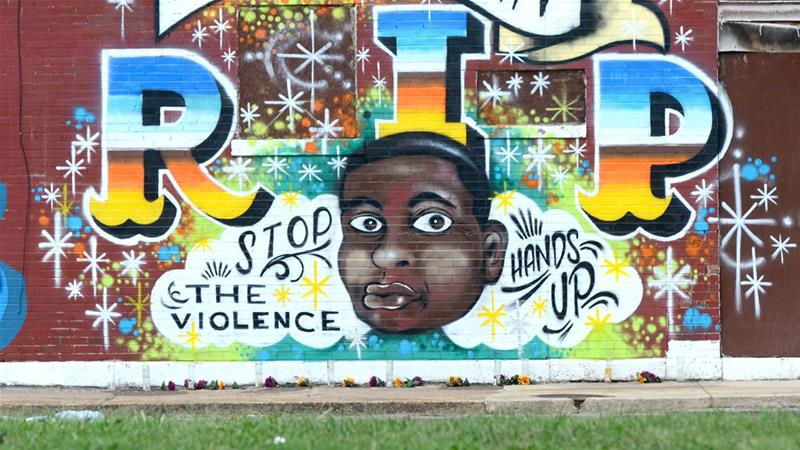 Ferguson: Race and justice in the US