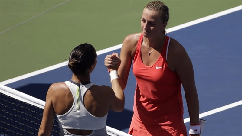Pennetta has reached the US Open last-four twice in the last three years [AP]