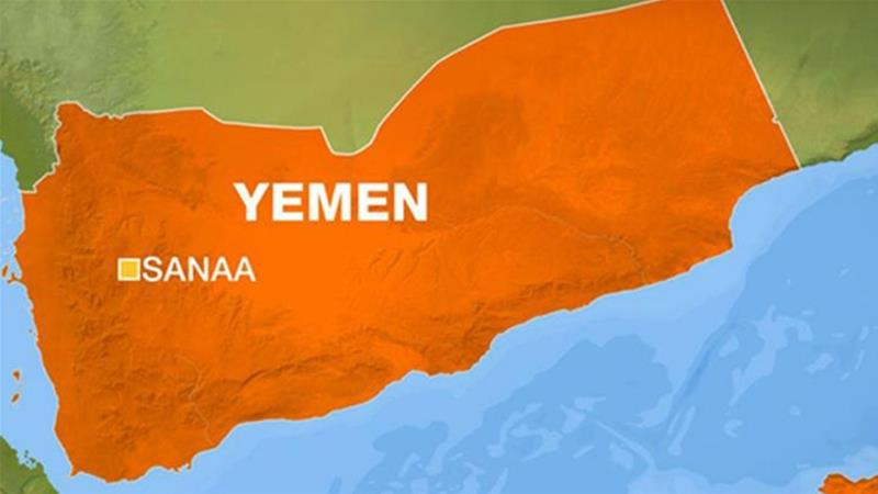 Saudi-UAE coalition unleashes air raids on Yemen's capital